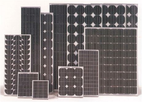Criterios de selección de módulos fotovoltaicos