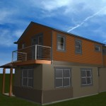 Residential LEED For Homes Project