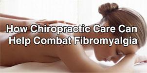 Chiropractic Care Fibromyalgia