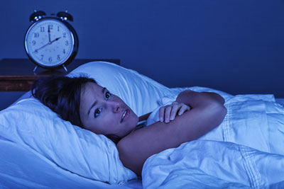 Can Acupuncture Help My Sleep Problem?