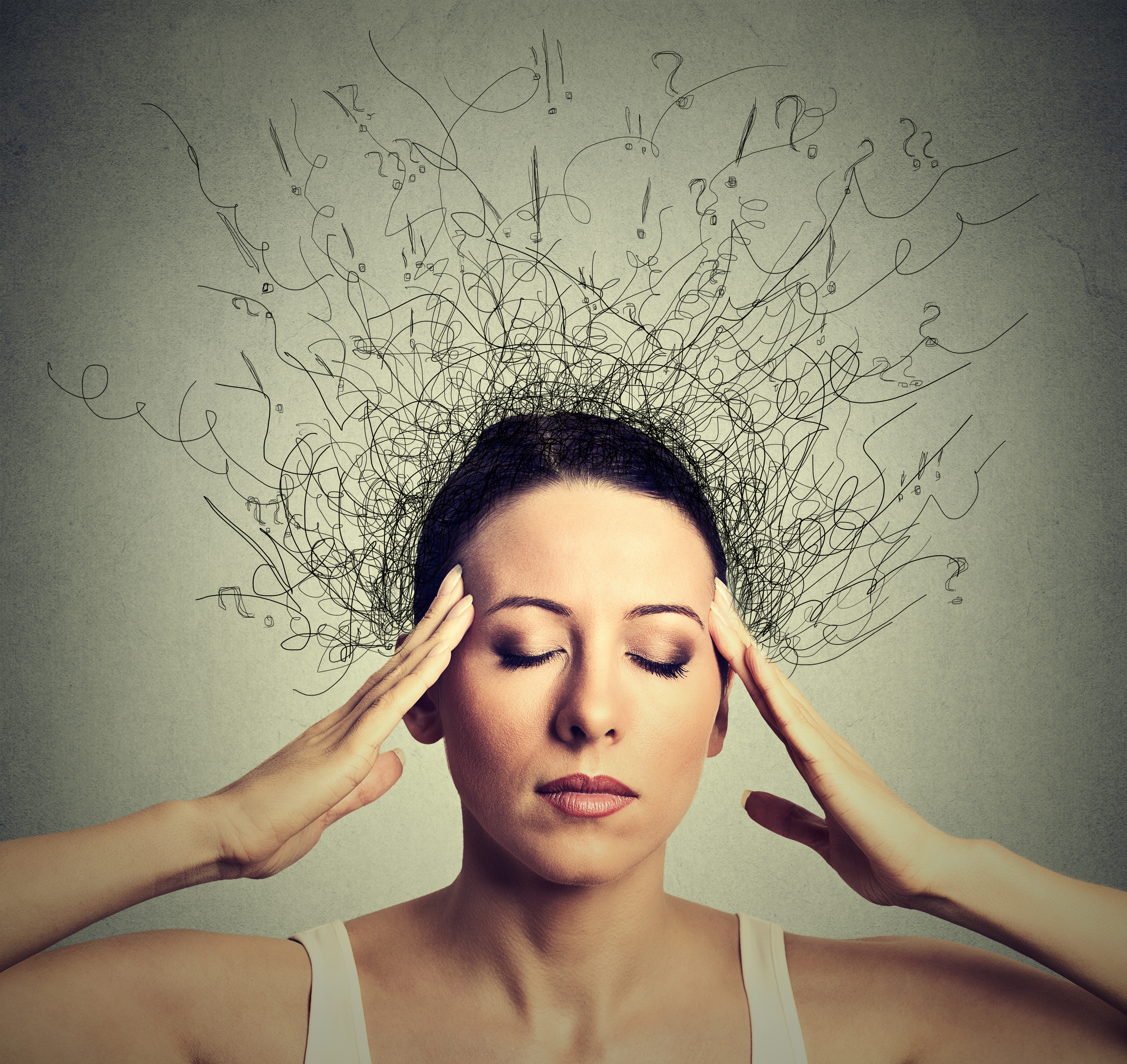 Complementary medicine can help improve your memory