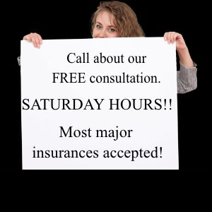 Rochester chiropractor Saturday hours