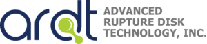 Advanced Rupture Disk Technology, Inc. Logo