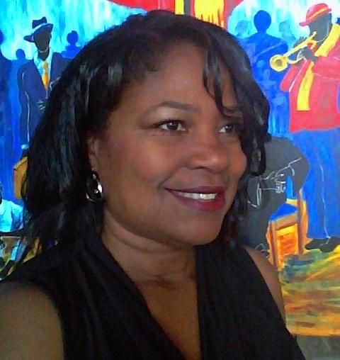 Grace Washington portrait