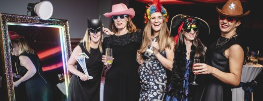 4 Times When It Pays to Use Photo Booth Rental Services