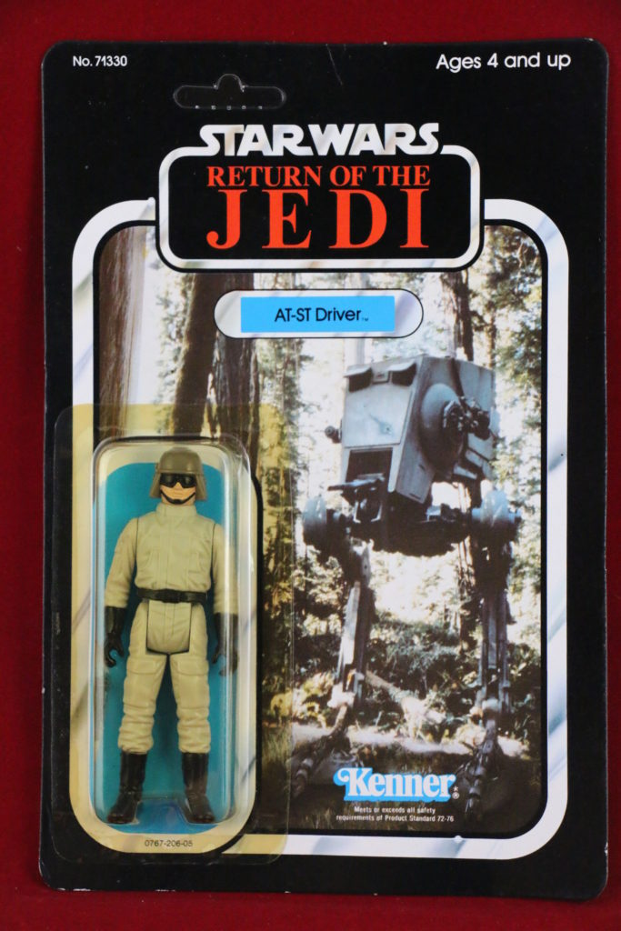 AT-ST Driver ROTJ 77-A