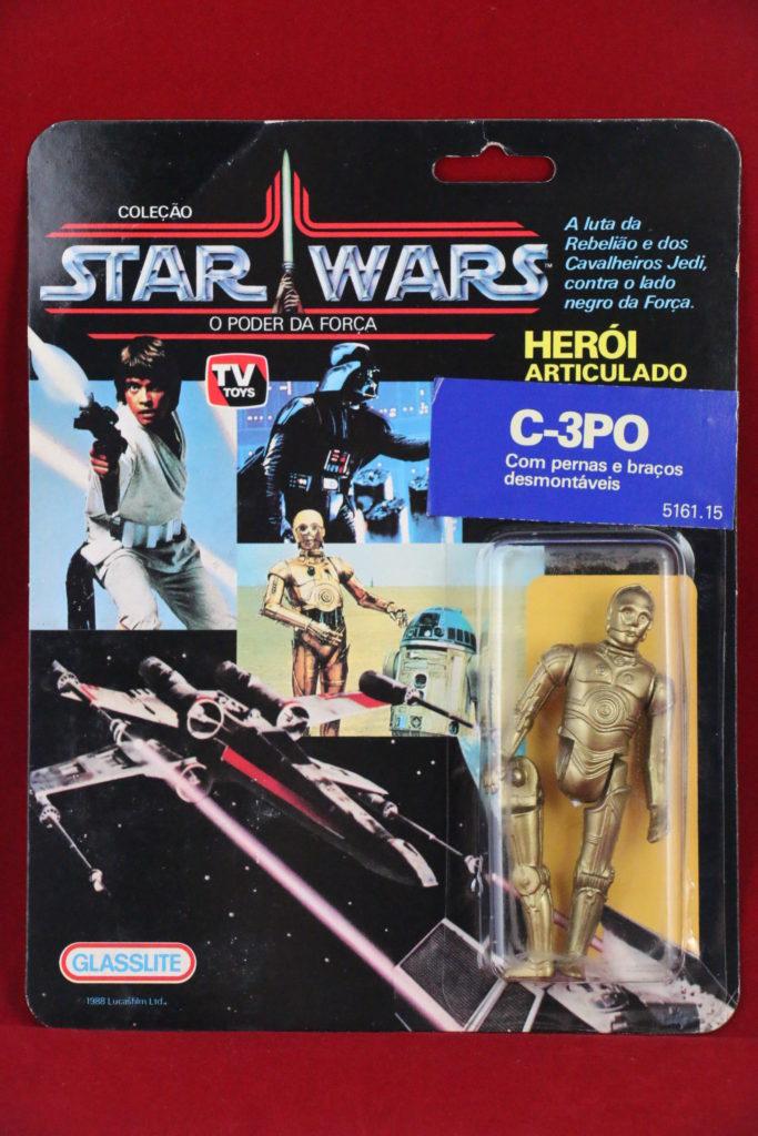 C-3PO Glasslite Front