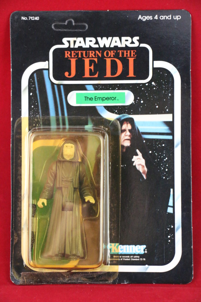 Emperor ROTJ 77-A Front