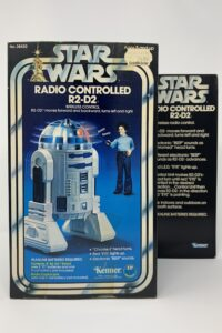Kenner Remote Control R2-D2