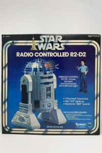 Kenner Remote Control R2-D