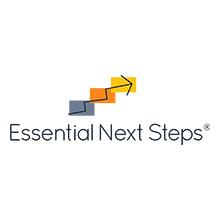 Essential Next Steps
