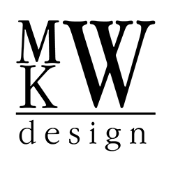 MK Wright Design - The 'Wright' Design