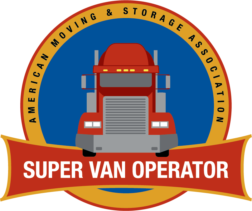 AMSA Super Van Operator Awards