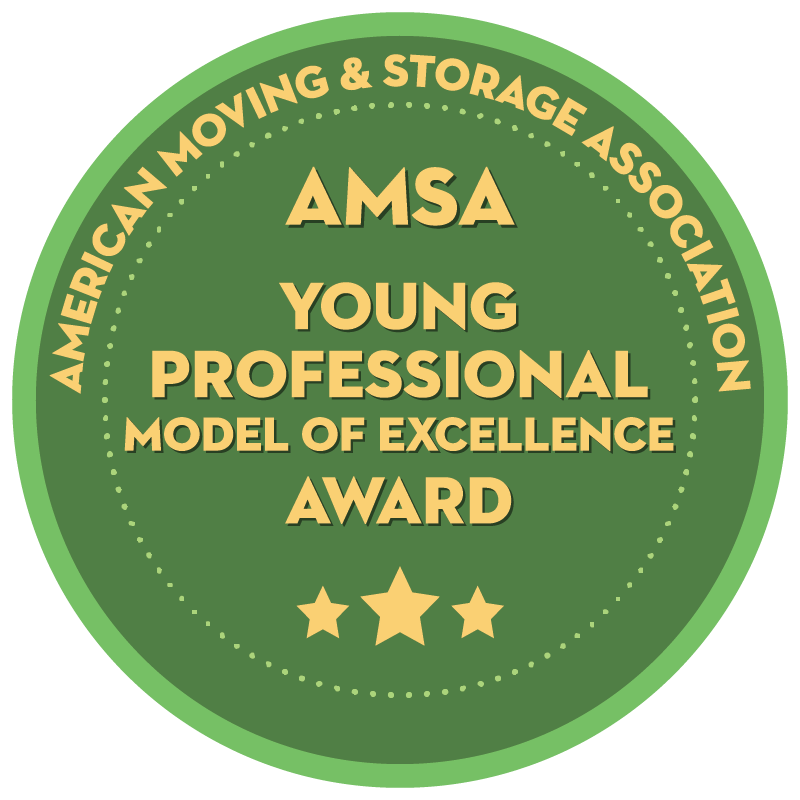 AMSA Young Professional Award
