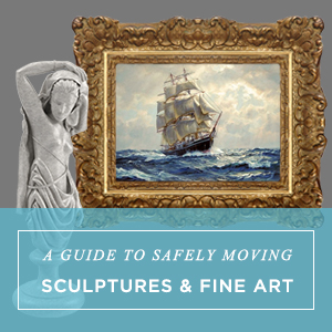 moving sculptures and art
