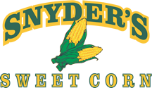 Snyder's Sweet Corn