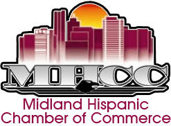 Members of Midland Hispanic Chamber of Commerce