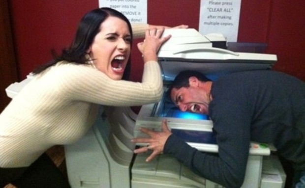 Paget and Krish at it again!
