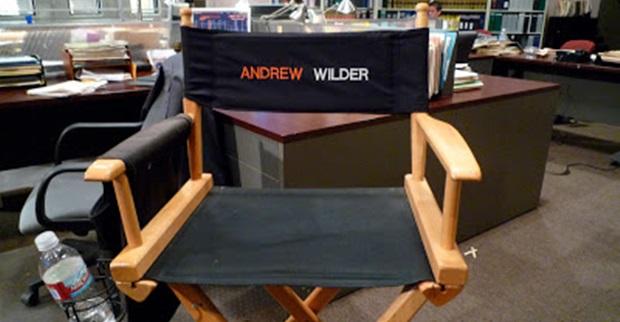 CM Fans Create Petition For Writer Andrew Wilder's Return!