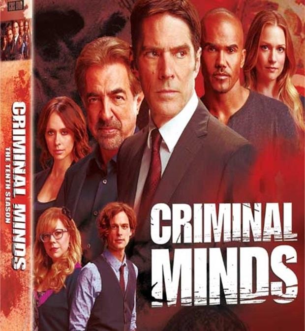 Criminal Minds Season 10 Drops TODAY! *SPOILERS*