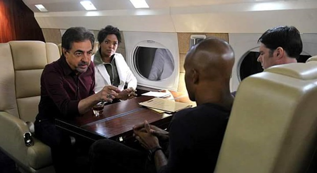 """SNEAK PEEK for Criminal Minds 11x03, """"Til Death Do Us Part"""""""