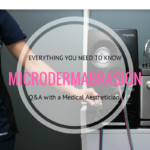Everything you need to know before making a microderm facial appointment!