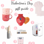 Valentines Day Gift Guide for her 2021