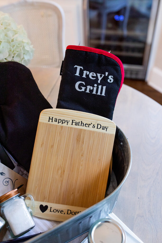 Father's Day Gift with Cricut Joy