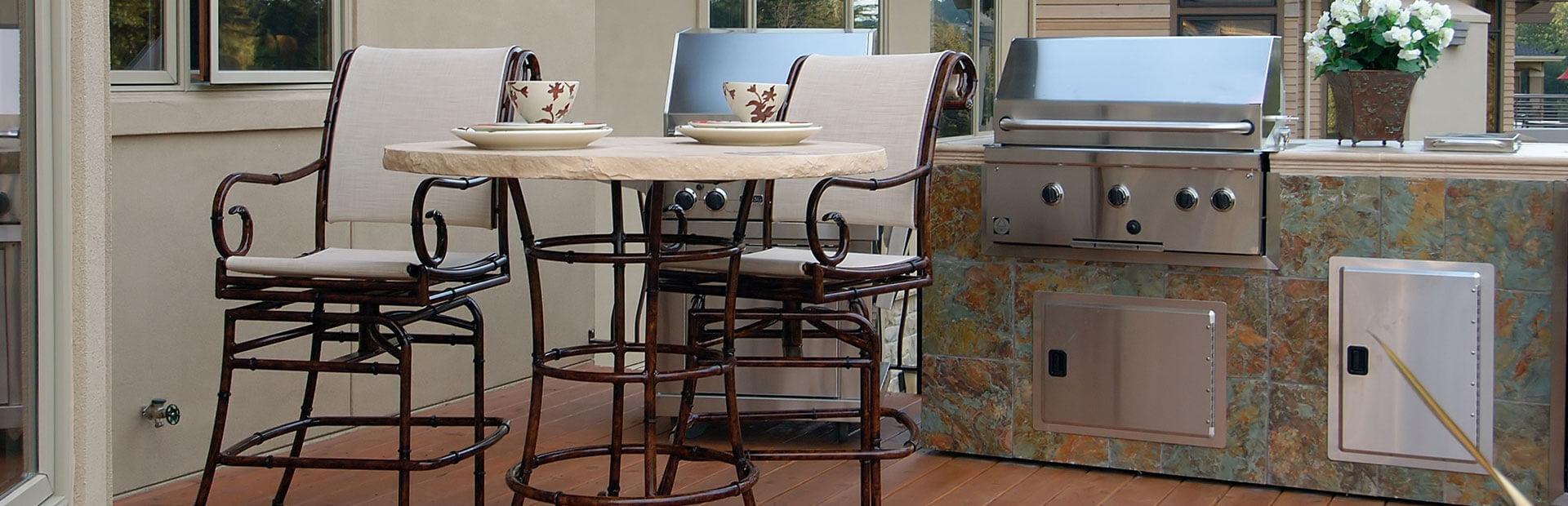 Outdoor Kitchens - Southlake, Keller, Trophy Club