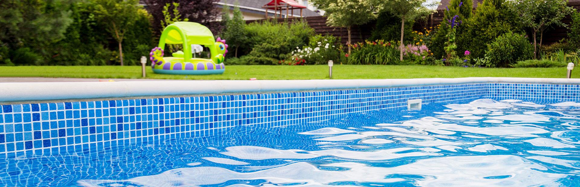 Custom Pools - Southlake, Keller, Trophy Club