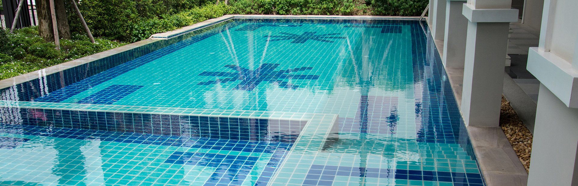 Blue Fire Pools and Outdoor Living - Keller, Texas