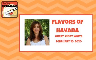 Flavors of Havana (#47)