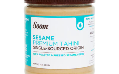 Is Tahini the New Peanut Butter in Your Kitchen Yet? (#50)