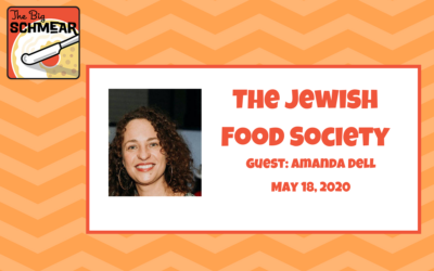 The Jewish Food Society