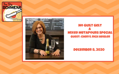 No Guilt Gelt – Just in Time for Hanukkah