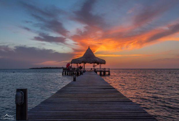 Ecoturismo, Foto de la semana, fotografía, mar Caribe, San Bernardo, Tintipán, Colombia