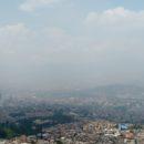 Calidad del aire, Medellín, Area Metropolitana, Valle de Aburrá, Alerta roja, emergencia ambiental, Esfera viva, aire