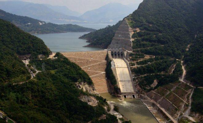 hidroeléctrica, impacto negativo, energía, energía en Colombia, noticias ambientales, agua, ríos, sequía, presa, embalse, central hidroeléctrica, producción de energía, EPM, EPSA, Esfera Viva, energía renovable