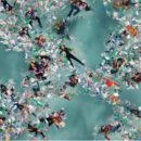 Residuos solidos, basura, plastico, ciudades, contaminación, Esfera Viva, manejo de residuos sólidos, waste management, daniel carogar, Medellín, Valle de Aburrá, Colombia, noticias ambientales