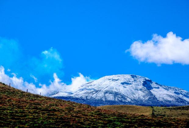 Nevado de Santa Isabel, Nevado del ruiz, parque nacional los nevados, parques nacionales, colombia, ecoturismo, alta montaña, montañismo, senderismo, aventura colombia, lugares para viajar en colombia, esfera viva, blogs ambientales, medio ambiente