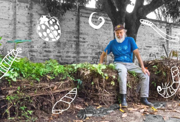 pacas digestoras, taller, guillermo silva, sostenibilidad, eventos medellín, esfera viva, eventos ambientales, colombia, valle de aburrá, red ambiental en medellin, red ambiental en colombia, como hacer pacas digestoras