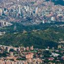 Cerro El Volador, áreas protegidas, área protegida urbana, medellin, valle de aburrá, turismo, tusismo sostenible, ecoturismo, aves, biodiversidad