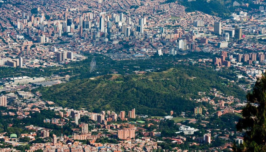 Cerro-El-Volador—Medellin-