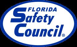 Florida Safety Council logo