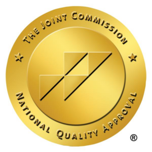 The joint Commision Seal