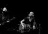 Gillian Welch & David Rawlings at Red Rocks