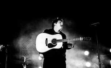Lewis Capaldi at Ogden Theater