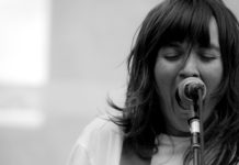 Courtney Barnett at Red Rocks Amphitheater