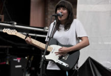 Courtney Barnett #5 at Red Rocks