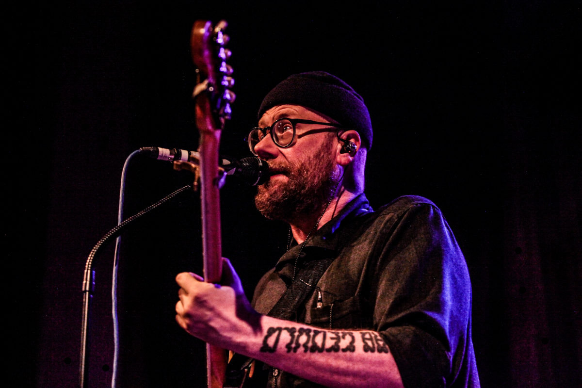Mike Doughty Plays Ruby Vroom #2